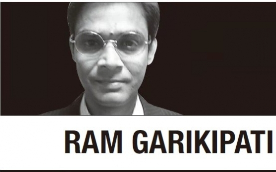 [Ram Garikipati] GameStop frenzy amid shorting debate in Korea