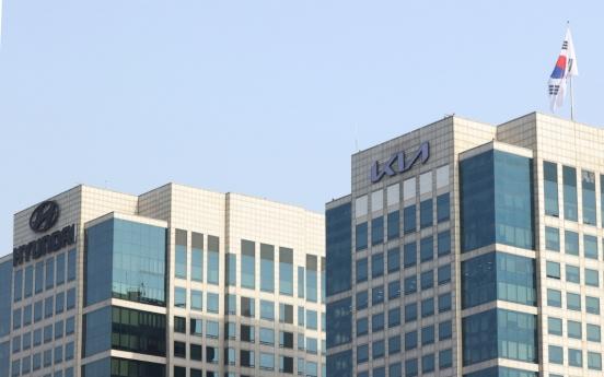Hyundai, Kia 'not in talks' over Apple Car project