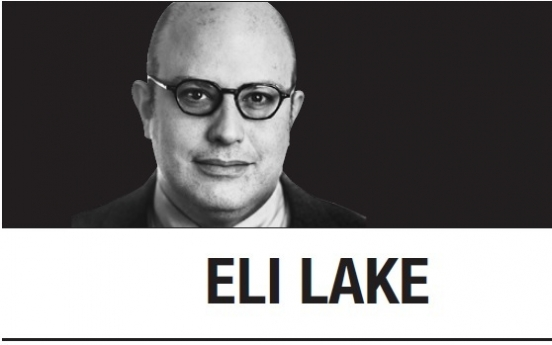 [Eli Lake] Biden wants to mend US-Saudi ties