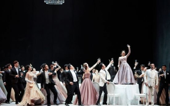 KNO to present gala shows to support opera singers