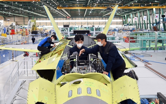 Negotiations under way with Indonesia over fighter jet project: official