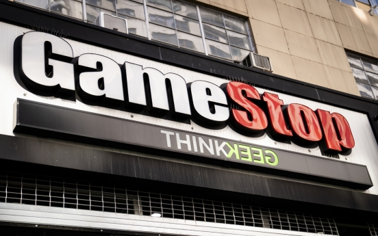 Top BlackRock researcher sides with hedge funds in GameStop saga