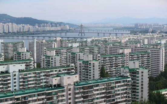 Seoulites in 20s and 30s prefer property investments north of the Han