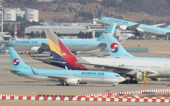 Turkey gives first approval to Korean Air-Asiana takeover