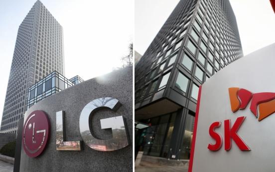 LG-SK, ITC 결정 이후 조만간 합의 전망에 무게