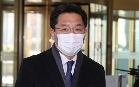 Top nuke envoys of S. Korea, Japan hold phone talks on peninsula peace, denuclearization