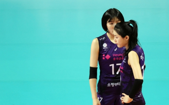 Volleyball players accused of bullying likely to lose future coaching opportunities
