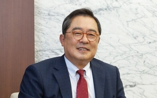 LS Group president tipped as likely candidate for next KITA chairman