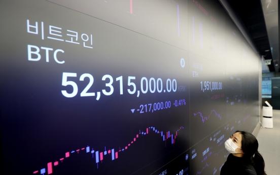 Security concerns arise over soaring digital currencies