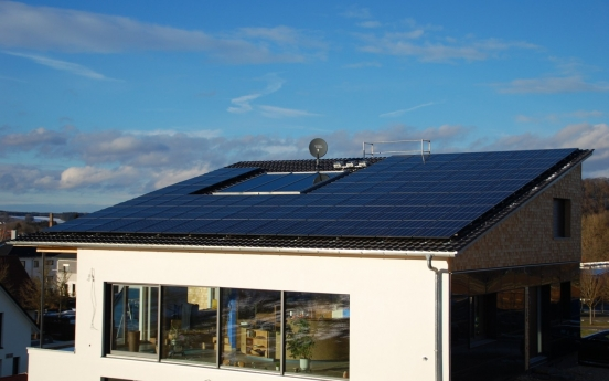 100,000 German households subscribe to Hanwha Q Cells' green electricity service