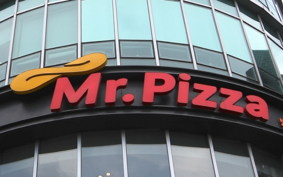 Mr. Pizza operator's stock trading suspended again