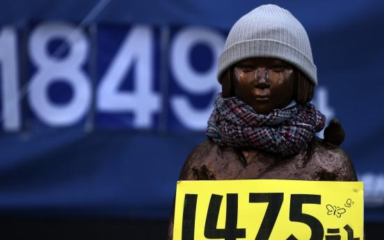 [Newsmaker] Independence fighter grandson ends archive donation talks with Harvard over professor's comfort women claim