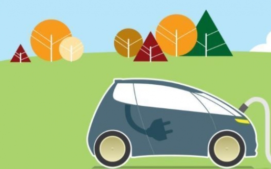 S. Korea to increase number of eco-friendly cars to 7.85m by 2030