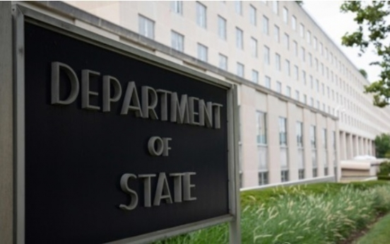 State Department says Japan's wartime sexual slavery an egregious violation of human rights