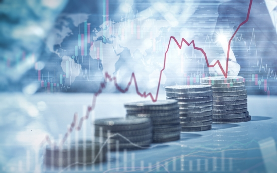 Foreign investors net-sell S. Korean stocks this year