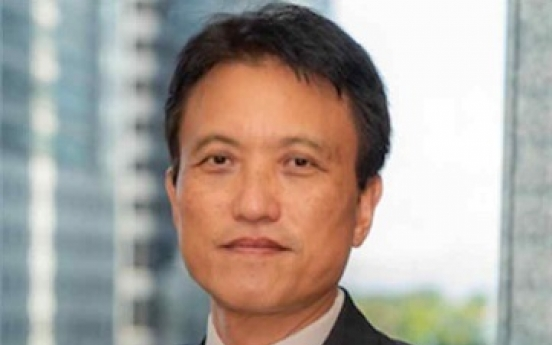 ADB appoints Korean expert as new director for first time in 15 years