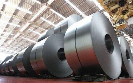 Steelmakers moving to rev up output on rising demand