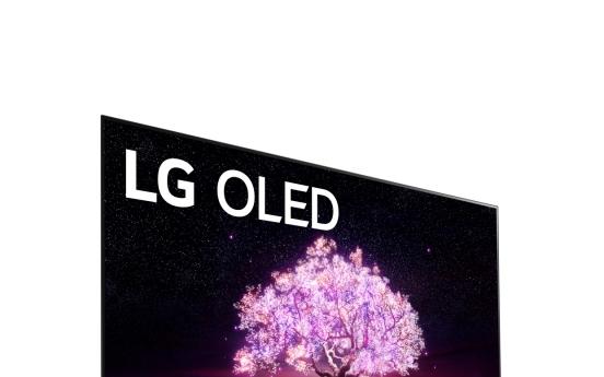 LG 올레드TV, 연간 출하량 첫 200만대 돌파
