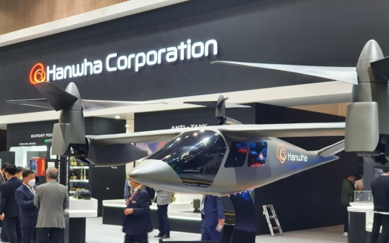 Korea launches 'carbon agency' to spur flying car development
