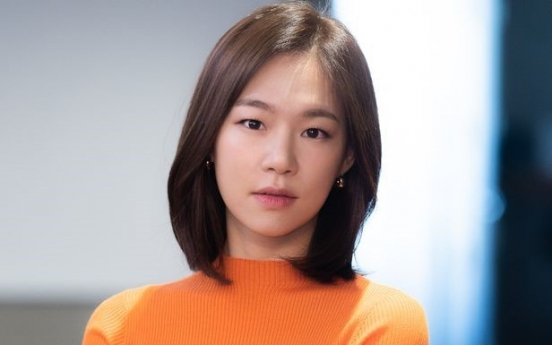 Actor Han Ye-ri says 'Minari' did not take the easy way