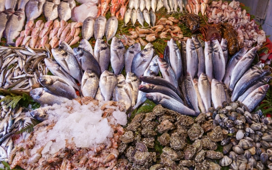 Fisheries output hits 4-year low in 2020