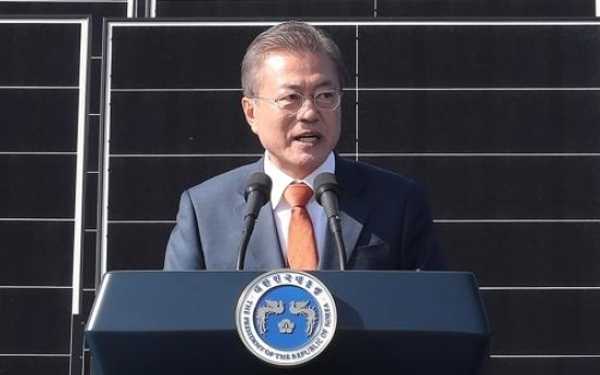 'Korea's solar push might end up helping China'