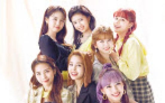 JYP 걸그룹 '니쥬' 유니버설 스튜디오 재팬과 협업