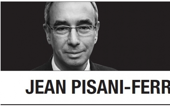 [Jean Pisani-Ferry] Central bankers keen to take on new responsibilities