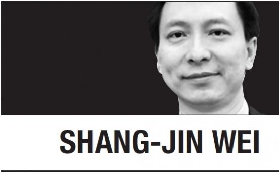 [Shang-Jin Wei] Can US escape stimulus trap?