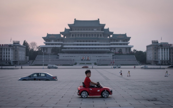 COVID response blocks N. Korea aid efforts: US State Dept.