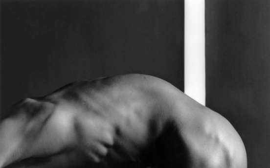 First Mapplethorpe show in Korea highlights iconic status of US photographer