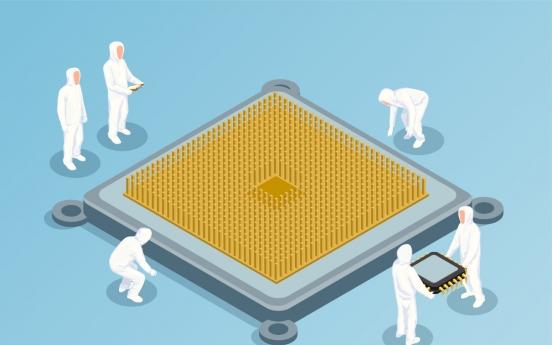 Korea's presence in tech R&D shrinks as China rises