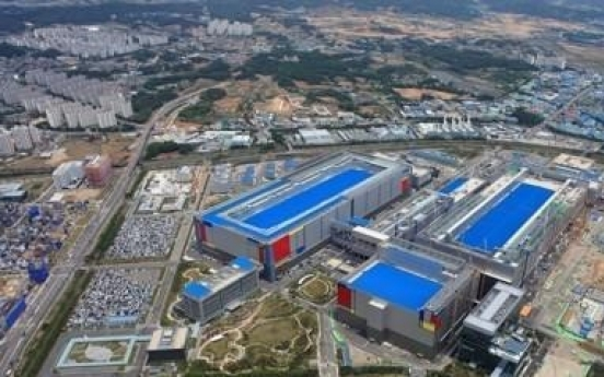 Samsung further expands presence in NAND flash market in Q4: report