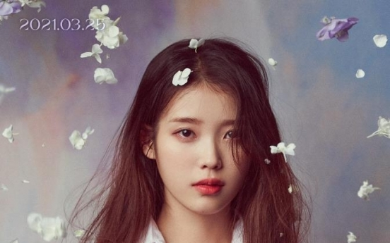 K-pop songstress IU to release new album on March 25