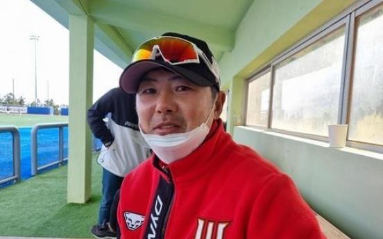 KBO skipper to Choo Shin-soo: 'Just be yourself'