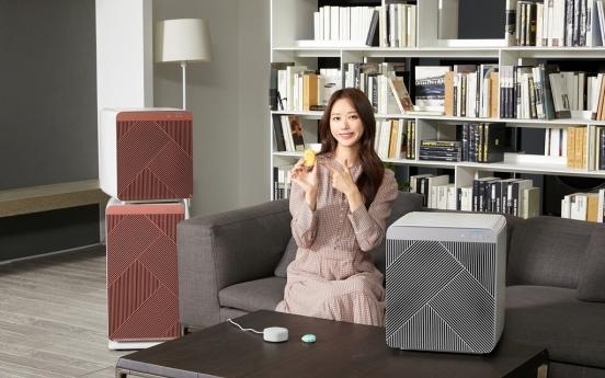 Samsung partners with Kakao Enterprise on smart home biz