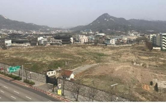 Korean Air set to sell Songhyeon-dong plot to Seoul City