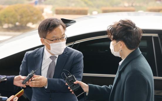[윤석열 사퇴] 또 권한대행 맡은 조남관 대검 차장…향후 행보는