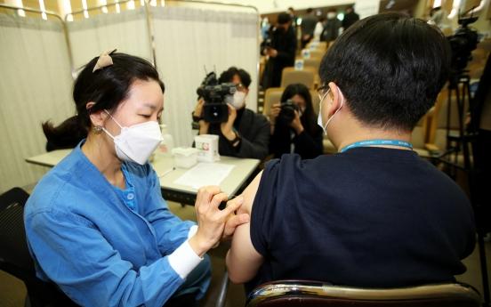 대전·전북서 AZ백신 접종 후 사망…사망자 총 5명