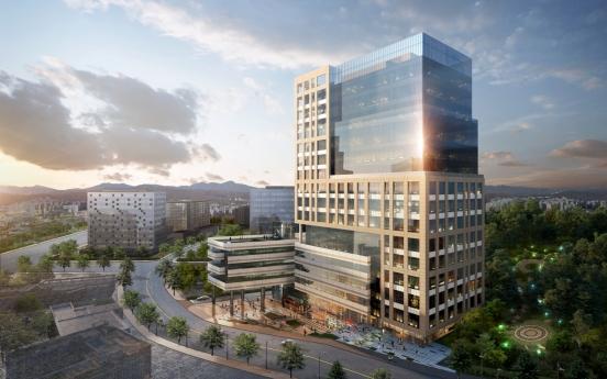역대 최대 공급되는 지식산업센터…대형 건설사 '브랜드' 단지 인기