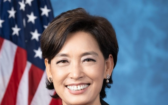 Korea-American lawmaker named co-chair of US congressional study group