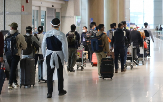 Early bird flight tickets on sale in anticipation of overseas travel restart