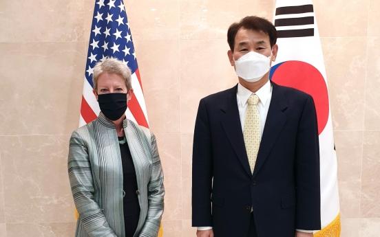 S. Korea, US reached 'fair' agreement on defense cost-sharing: S. Korean negotiator