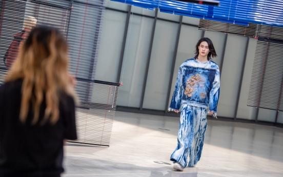 Seoul Fashion Week runways to expand to Korea's landmarks, museums