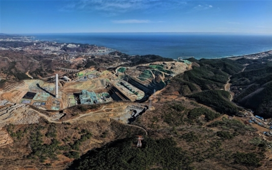 Korea's final coal power project faces renewed scrutiny