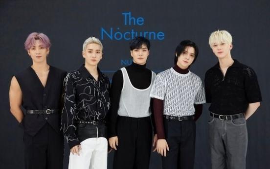 [Today's K-pop] NU'EST to return with 2nd LP