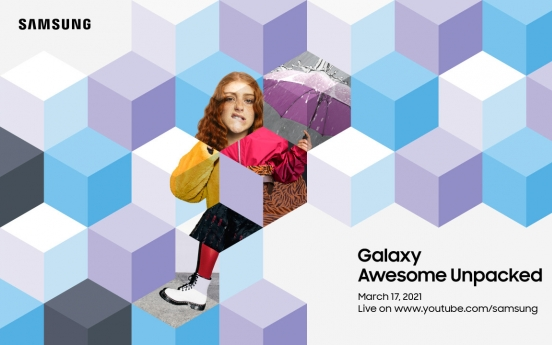 Samsung to hold first Unpacked event for midrange phones