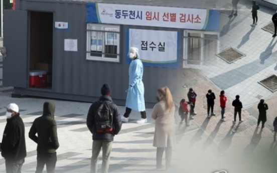 Korea scrambles to contain outbreaks among migrant workers