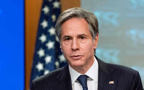 Top US diplomat, defense chief to visit Seoul next week
