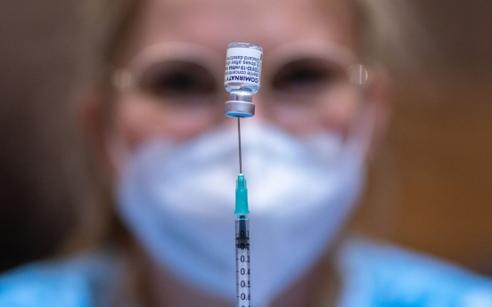 Pfizer-BioNTech covid vaccine blocks most spread in Israeli study